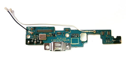 "Samsung Galaxy S3 SM-T820 9.7"" Type C USB Charging Port Board"
