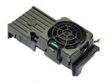 HP 663069-001 Z420 Workstation RAM Cover with Cooling Fan