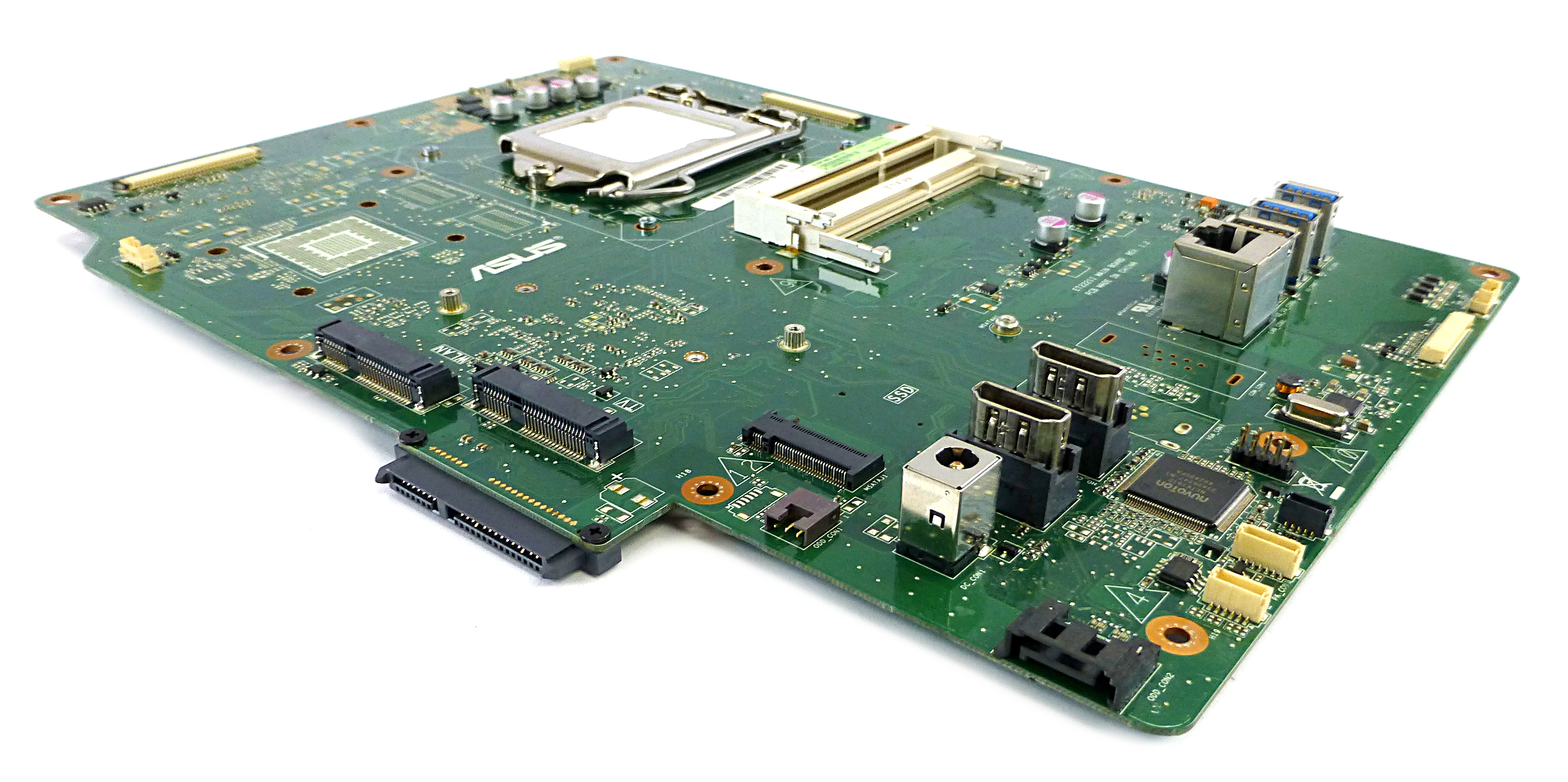 60PT00R0-MB1C14 Asus (ET2221I Rev 1.2) Intel Socket 1150 AiO PC Motherboard