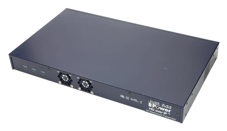 Just Add Power 2G HD - Rack Mount Transmitter