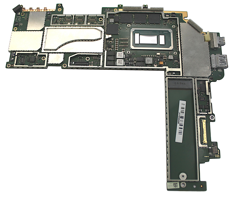 Microsoft Surface Pro 4 1724 i7-6650U 8GB RAM Main Board  X911788-009