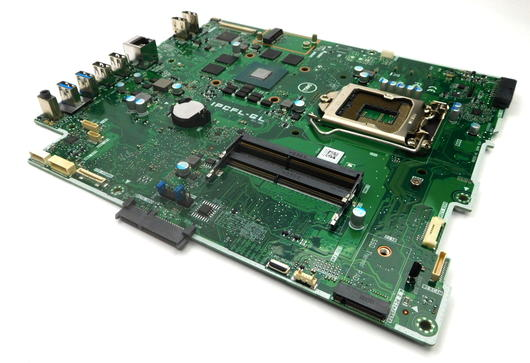 Dell C4DT3 Inspiron 7777 All in one PC Motherboard IPCFL-GL (nVidia)