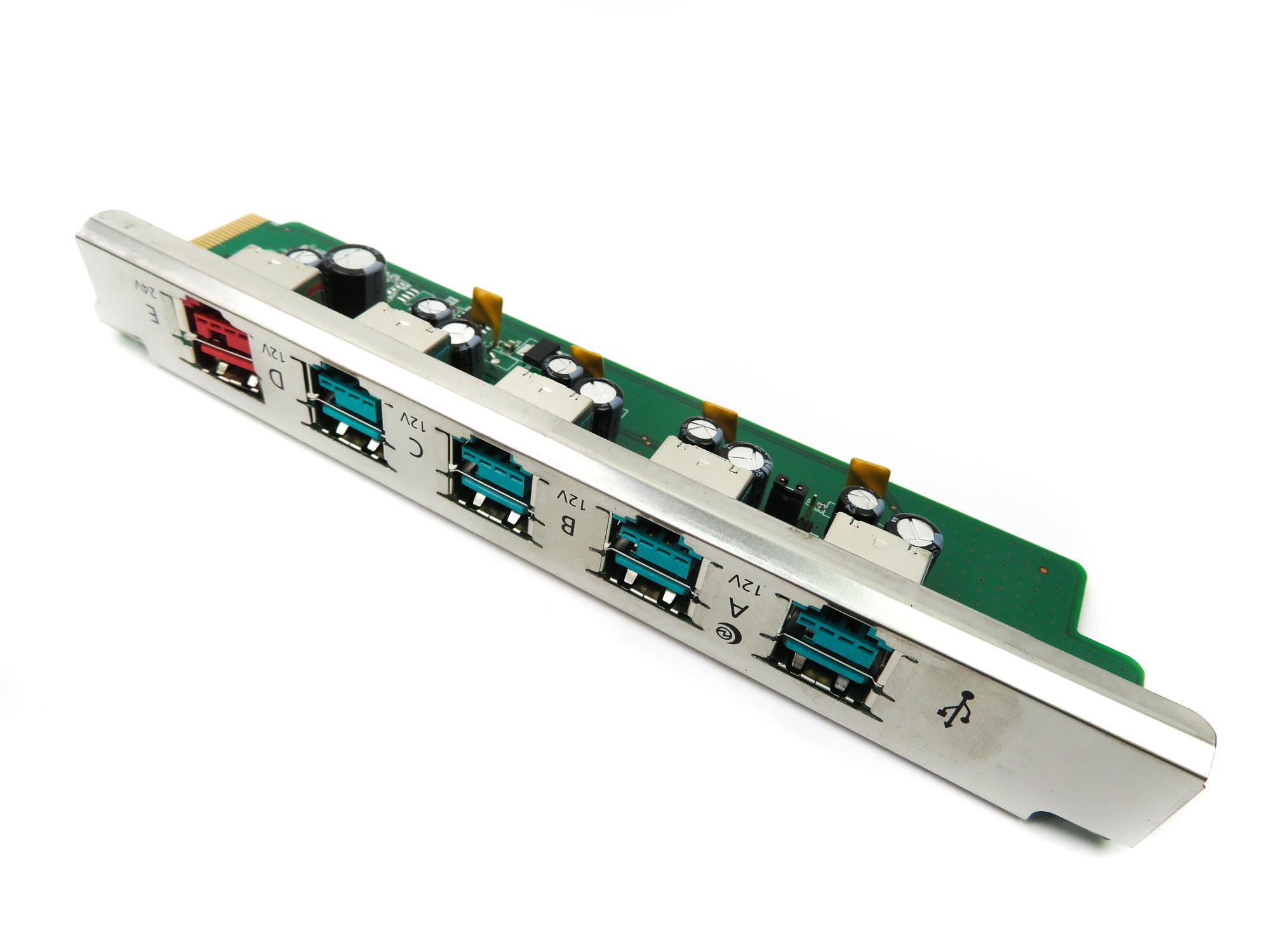 Toshiba 3AC00502400 Jaspar_USB_IO_Board /f TCx?300 - 4810-370 ePOS