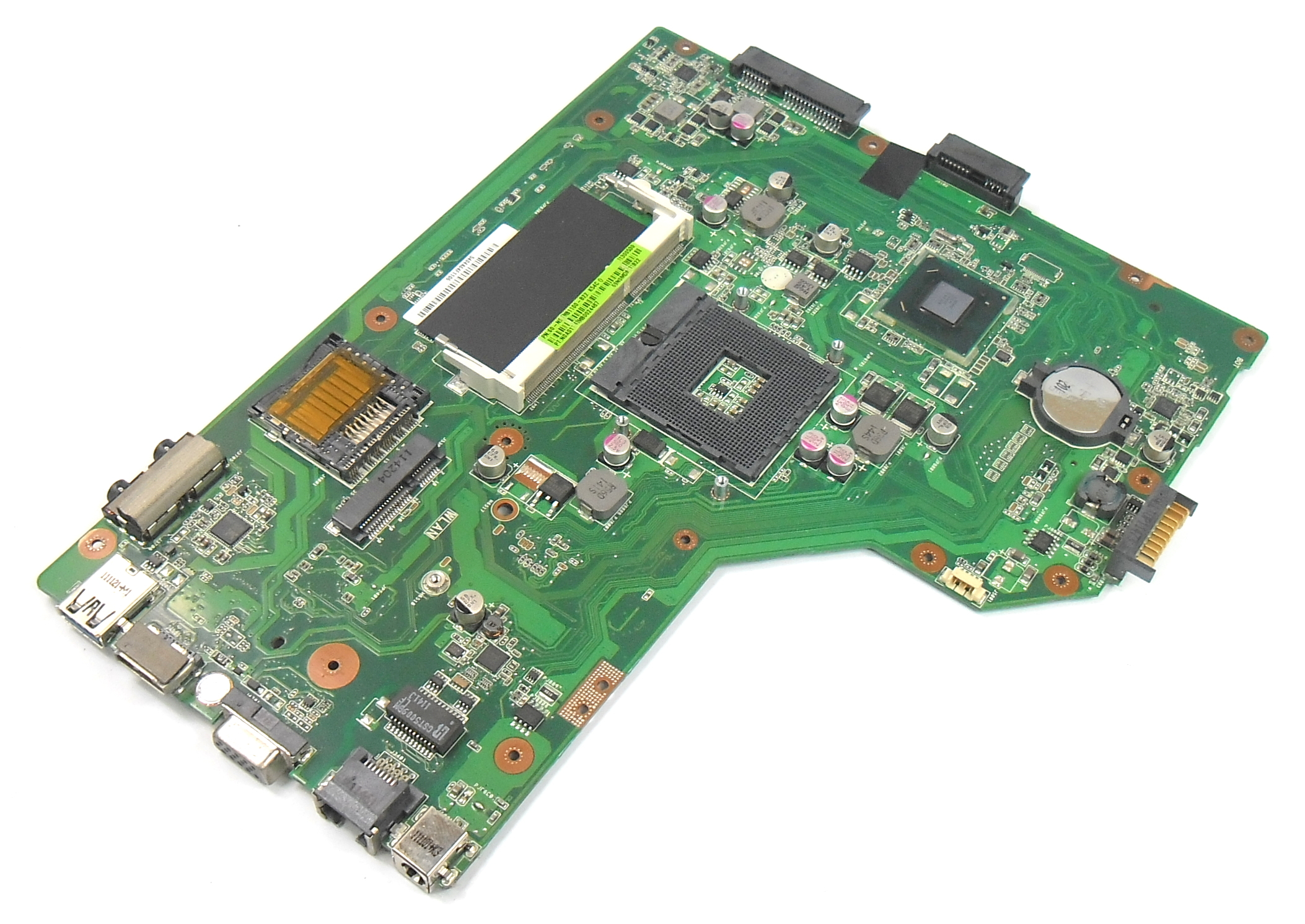 Asus 60-N9TMB1100-B23 A54C Laptop Motherboard