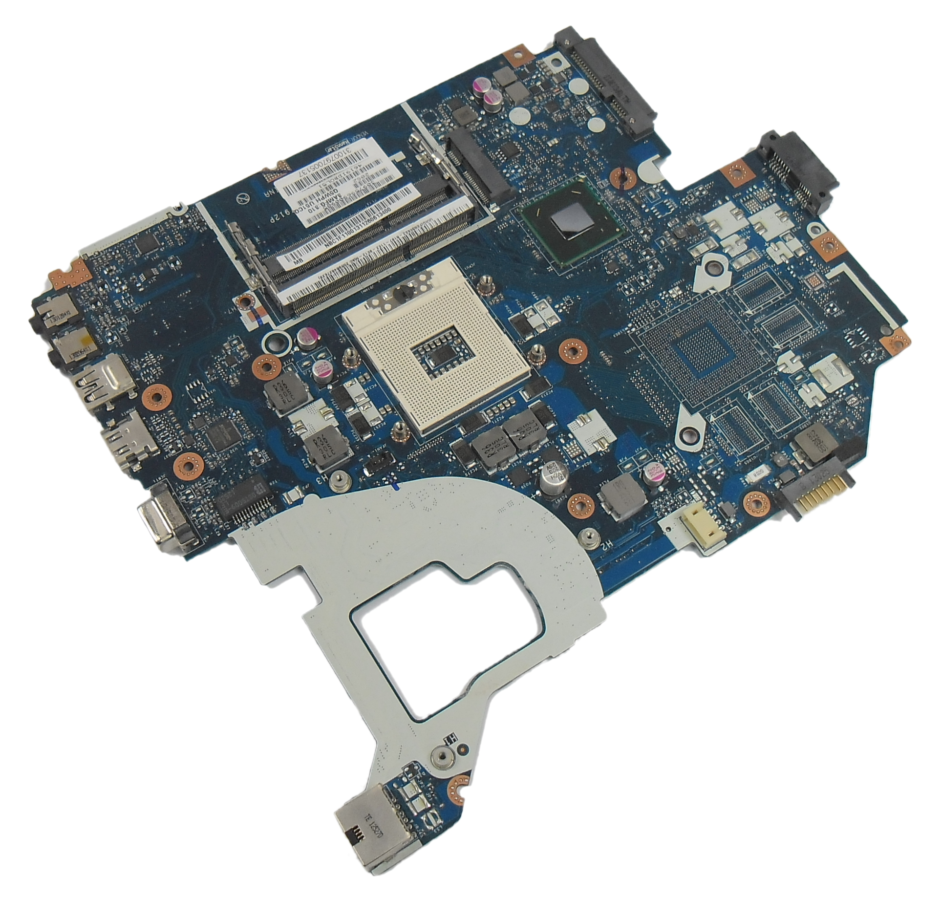 Acer NB.C1F11.001 TravelMate P253 Laptop Motherboard - LA-7912P