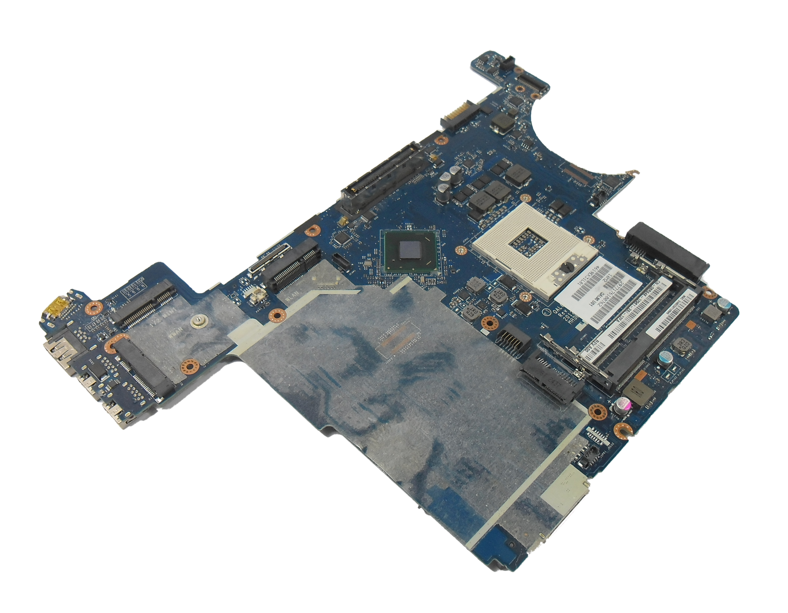 Dell 3MXTJ Latitude E6430 Socket rPGA-989 Laptop Motherboard