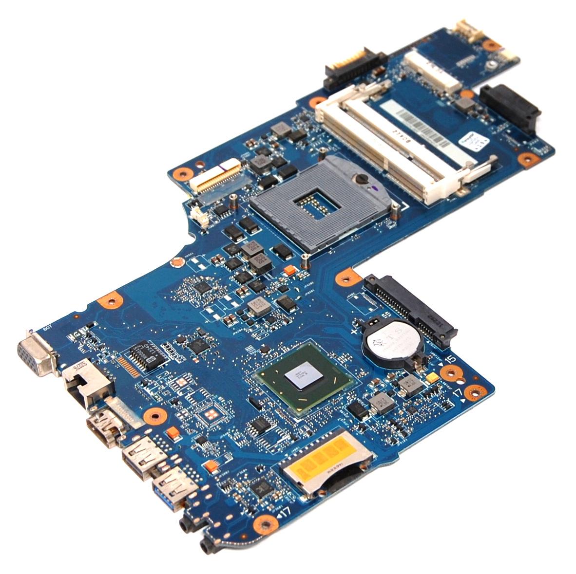 Toshiba H000050950 Satellite C850 C855 L850 L855 Socket rPGA-989B Motherboard