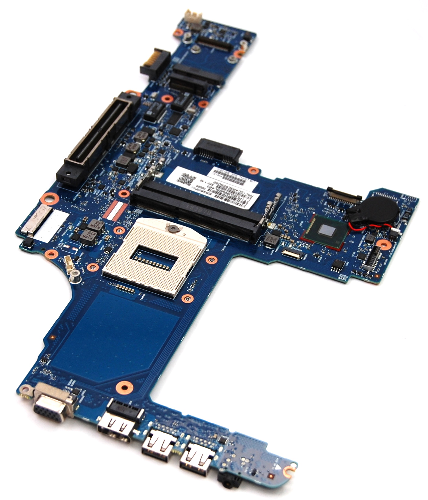 HP 744007-001 ProBook 640 G1 Socket rPGA-947 Laptop Intel Motherboard