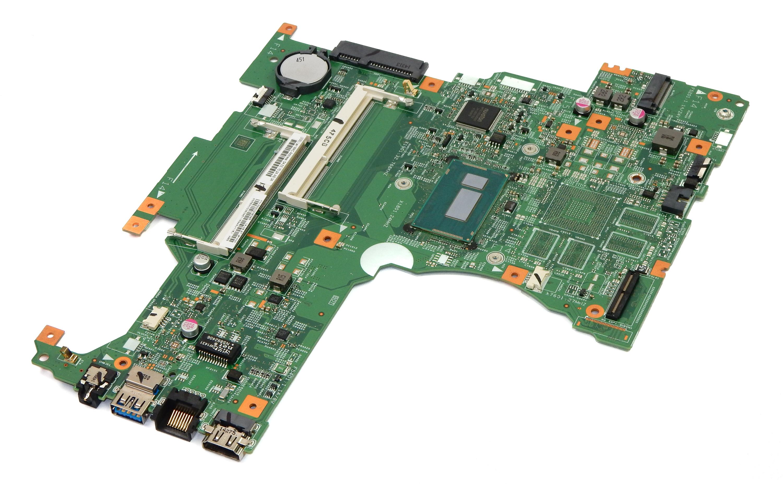 448.00X01.0011 Lenovo Flex 2-14 Motherboard with Intel i5-4210U CPU - 5B20G36395
