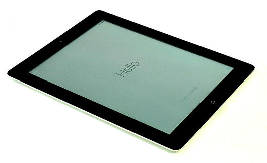 Apple iPad 2 A1396 - 16GB / WiFi+GSM / Black / Grade C