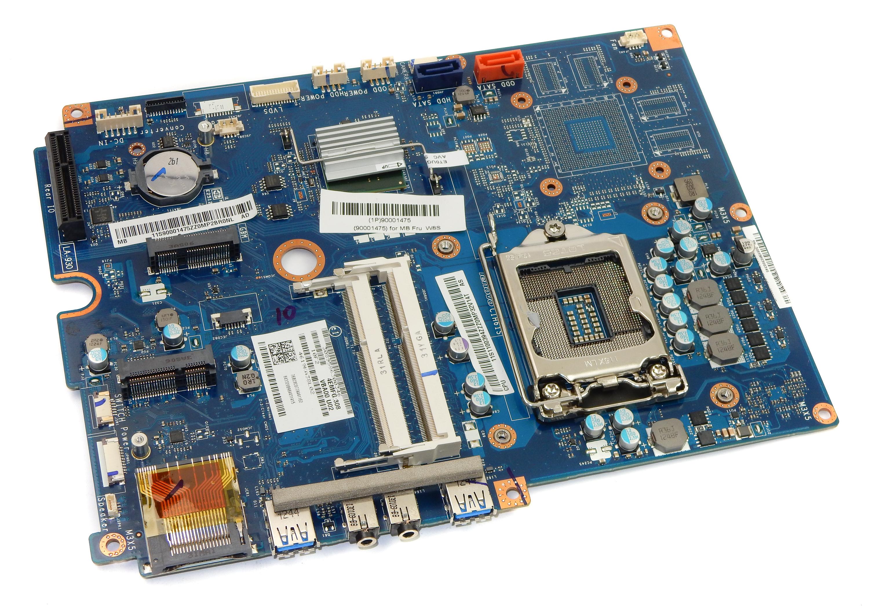 Lenovo 90001475 IdeaCentre C540 Socket 1155 CIH61S Motherboard LA-9301P