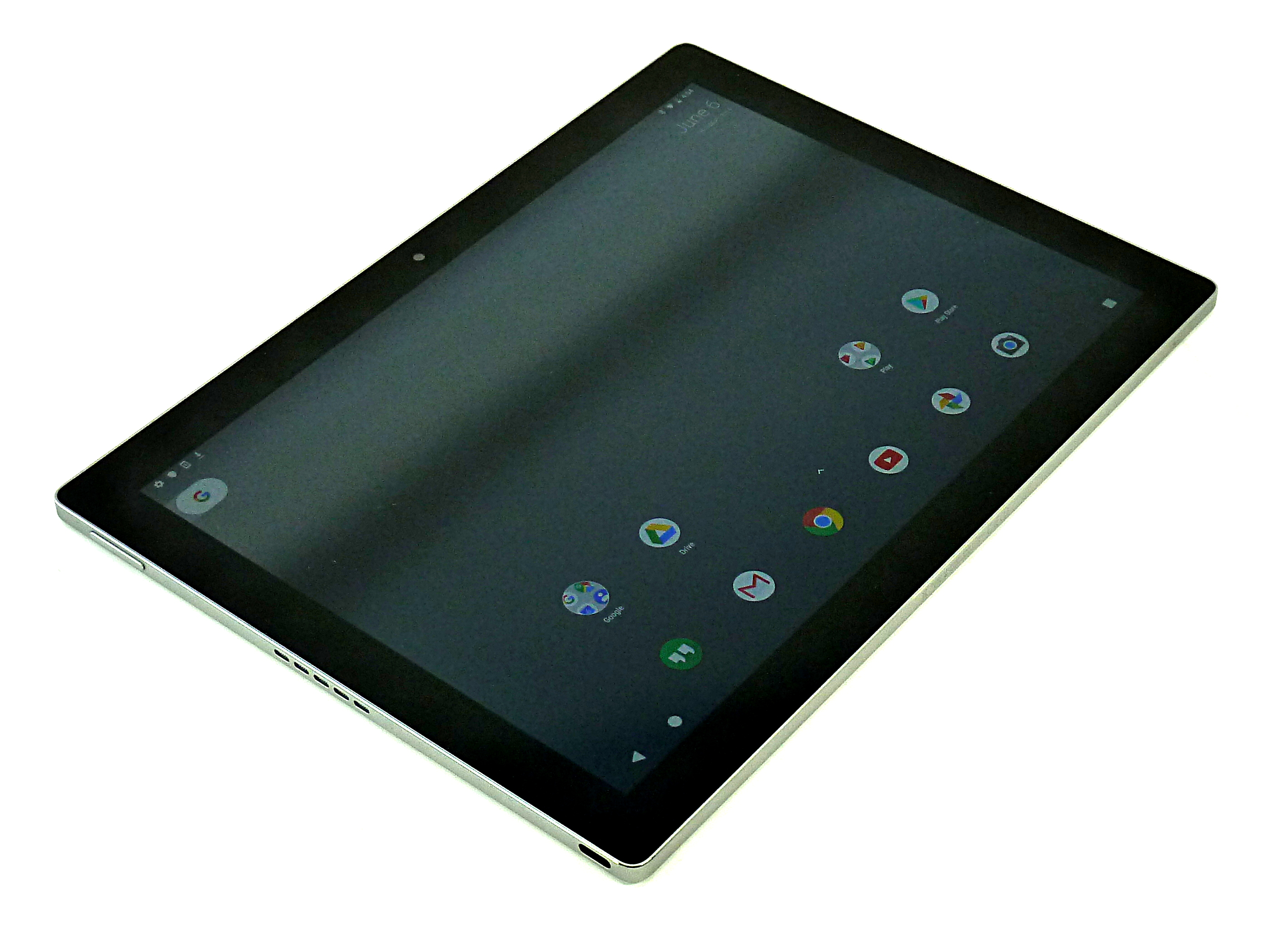"Google Pixel C 64GB 10.2"" Tablet - WiFi - Black - C1502W"
