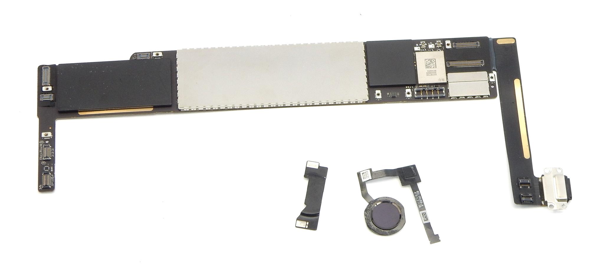Apple iPad Mini 4 128GB Wifi Logic board 820-00180-B Motherboard