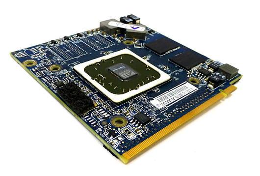 631-0590 iMac Intel 20-inch Radeon HD 2400 XT 128MB Video Card 109-B22553-11