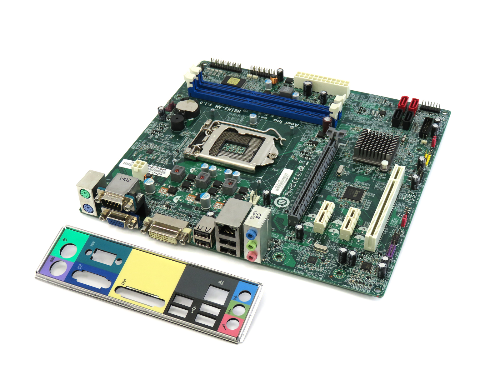 Acer H81H3-AM Socket LGA1150 Veriton M2631G Motherboard DB.VJSC1.001