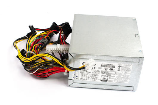746177-001 HP 500W 24Pin Desktop Power Supply Unit - Delta DPS-500AB-15 A