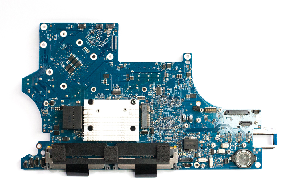 "631-0392 Apple Logic Board /f 20"" iMac 2007 EMC 2133 A1224  820-2143-A  630-9348"