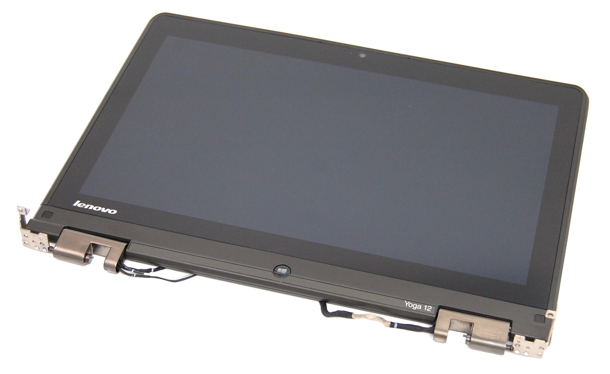 "Lenovo Yoga 12 Touchscreen 12.5"" Convertible Complete Assembly"