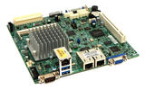 Supermicro X9SBAA-F Mini-ITX Mainboard Motherboard