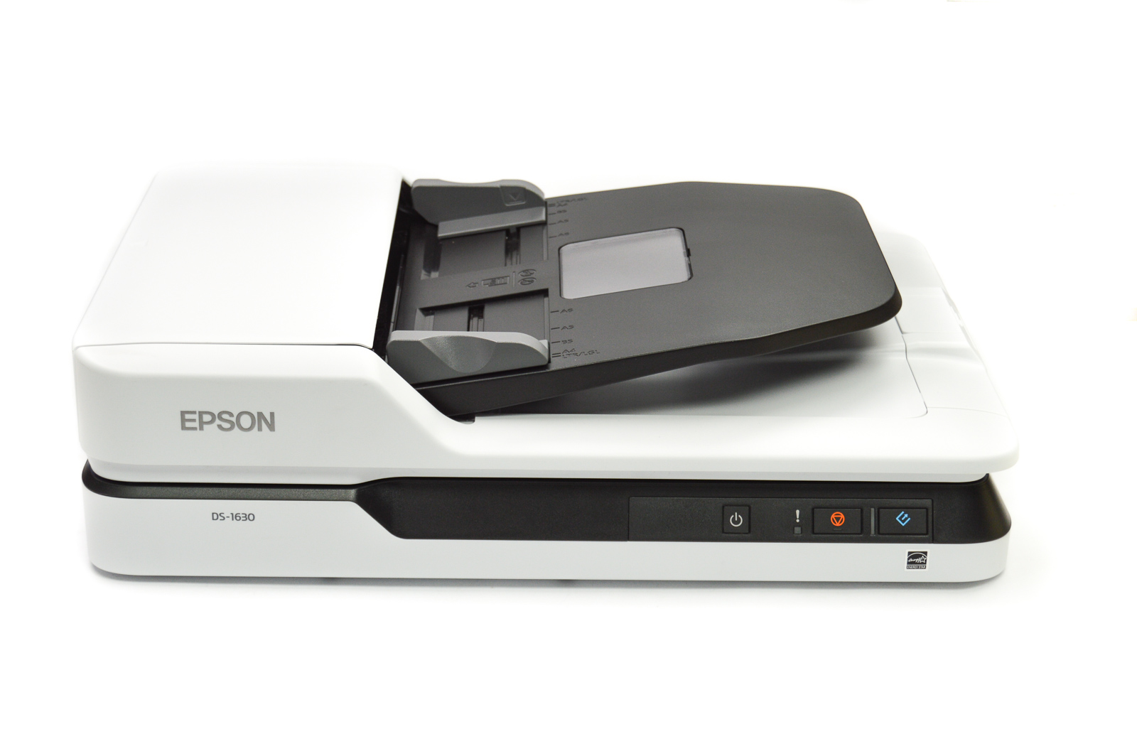 Epson Workforce DS-1630 A4 Flatbed Scanner 1200dpi