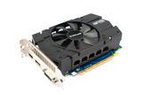 Sapphire AMD Radeon HD7770 GHZ Ed. 1GB PCI-e Gcard HDMI/DVI-I/DP 299-3E244-301SA