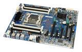 HP 761514-001 Z440 Workstation Socked LGA 2011-3 DDR4 Motherboard