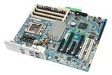 HP 586968-001 Z400 Workstation LGA1366 Motherboard 586766-002 /w Tray