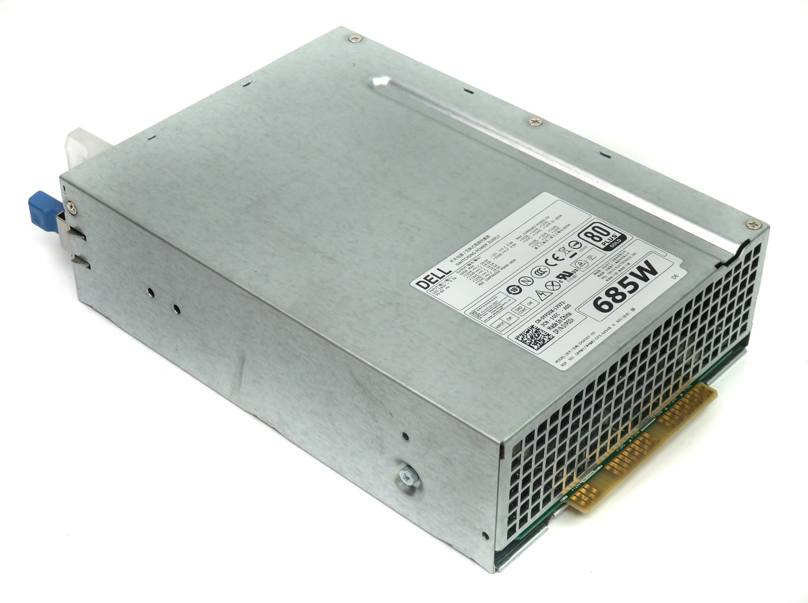 YP00X 0YP00X Dell Precision Tower 3610 685W Power Supply Unit D685EF-00