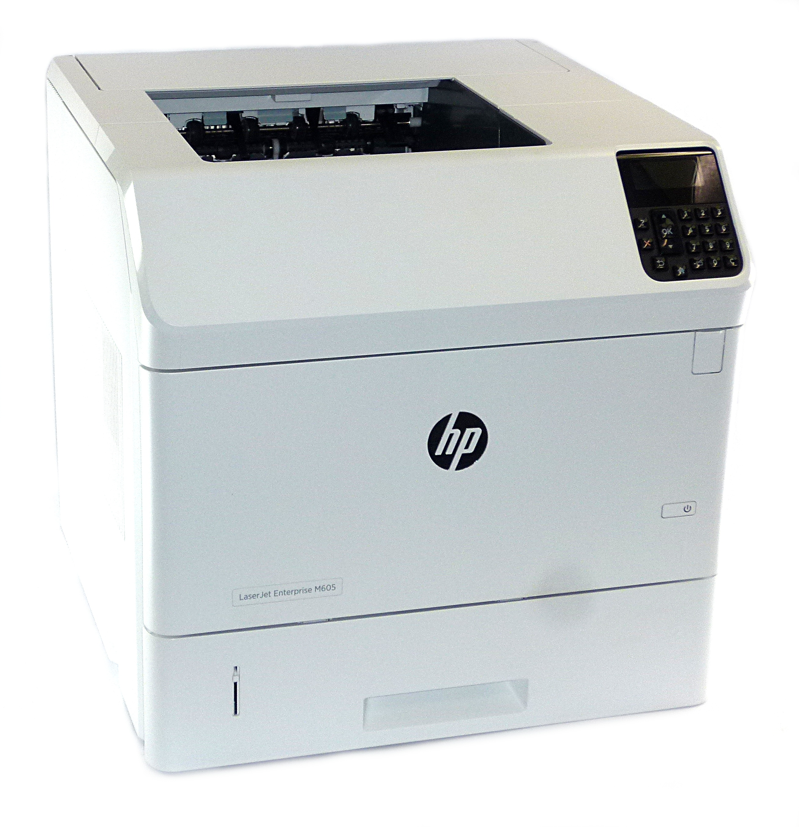 HP E6B69A LaserJet Enterprise M605 M605n Network Laser Printer (Ref.6W03L)