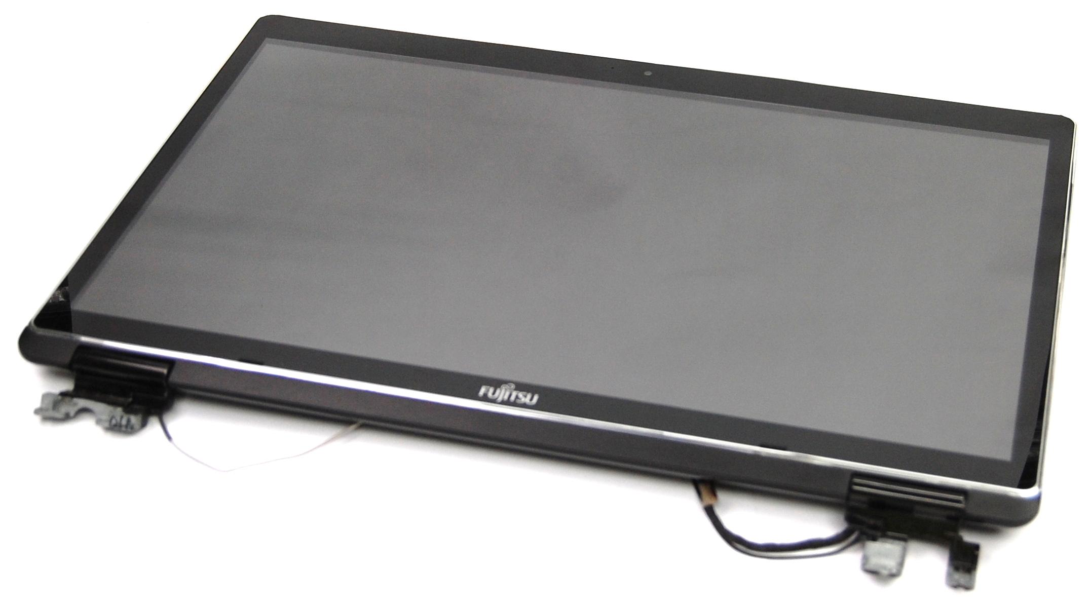 "Fujitsu LifeBook NH751 17"" Complete Screen Assembly - Grade B"