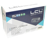 LCL Black Compatible Toner Cartridge For 50F2H00 50F2000 502H