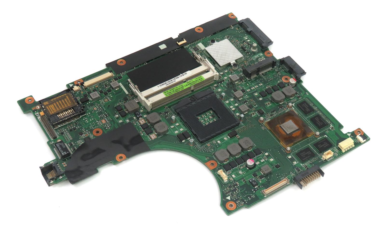 ASUS N56VZ N56VM Laptop Motherboard 60-N9IMB1100-D14