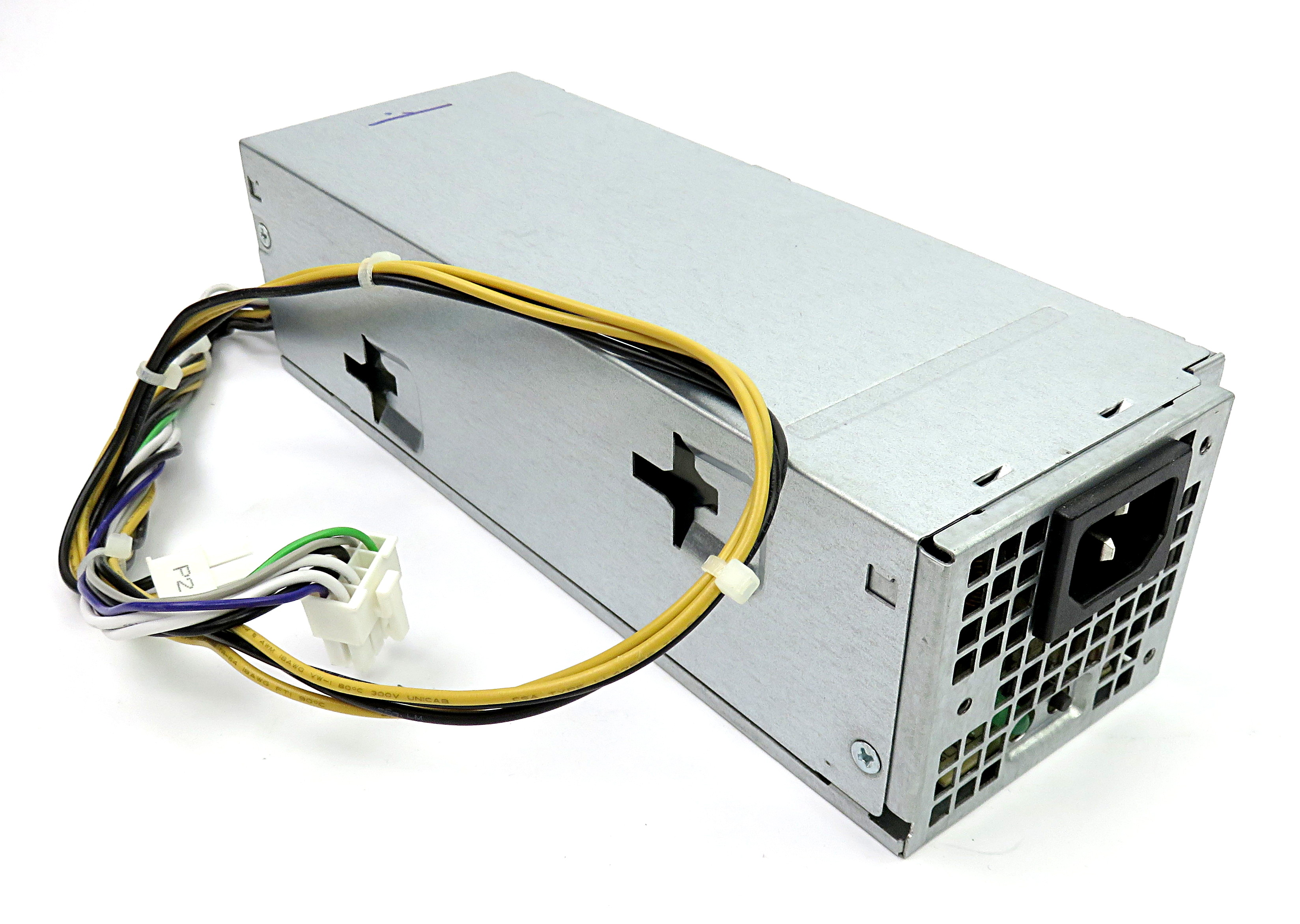 Dell 81VD0 180W 80+ Platinum Power Supply DPS-180AB-19 A f/ OptiPlex 7040 SFF
