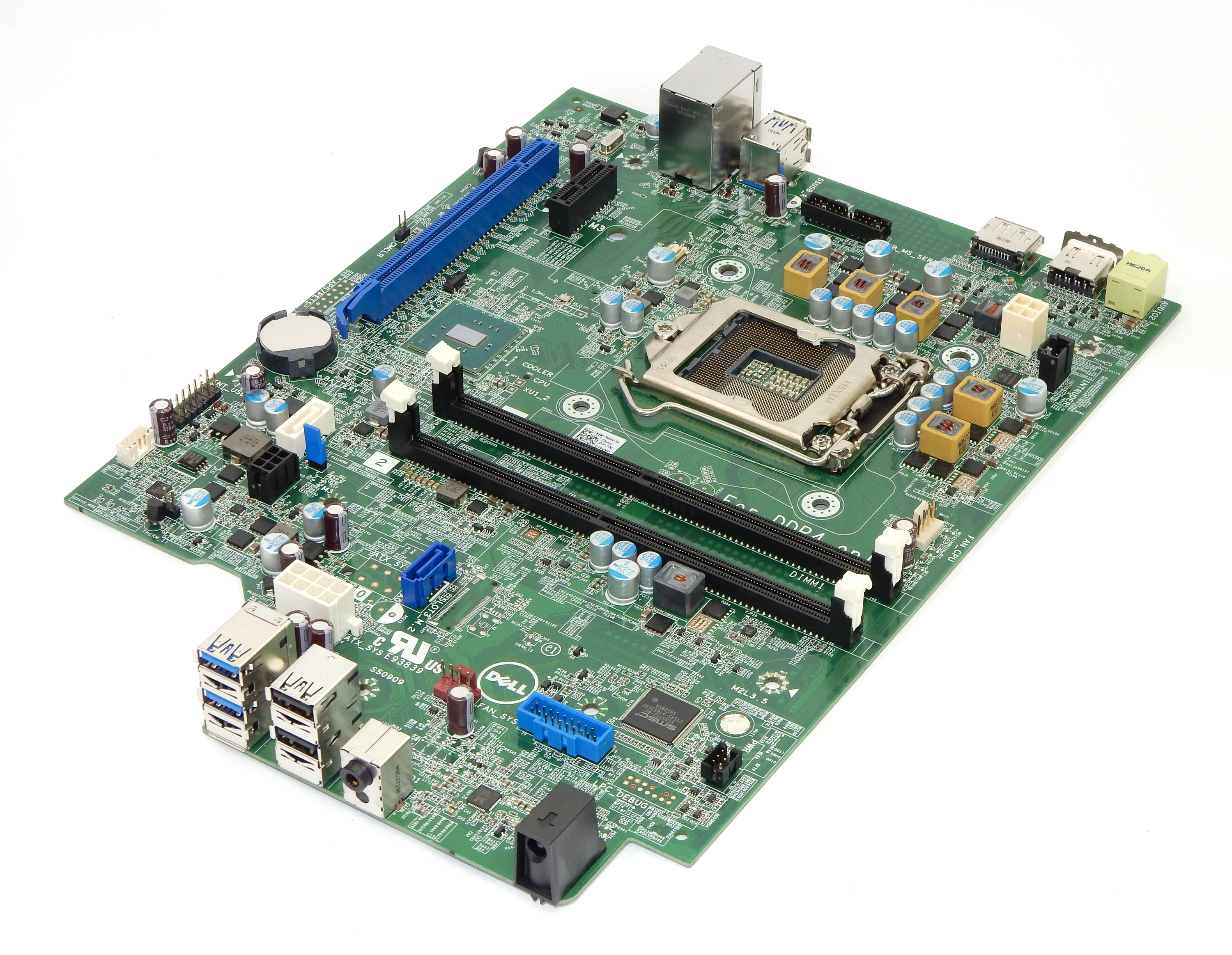 Dell J9VVP Optiplex 3046 Socket 1151 Motherboard