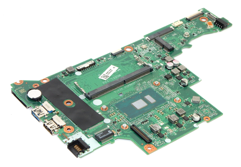 Acer NB.GNP11.002 Aspire a315-51 Laptop Motherboard w/ i3-7100U CPU