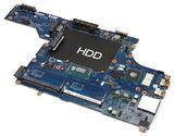 Dell Y4RF8 Latitude E5540 with Inteli5-4300U Laptop Motherboard