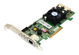 Areca ARC-1882I PCI-E 8 Port 6Gb/s SAS/SATA Raid Controller + ARC6120-BAT