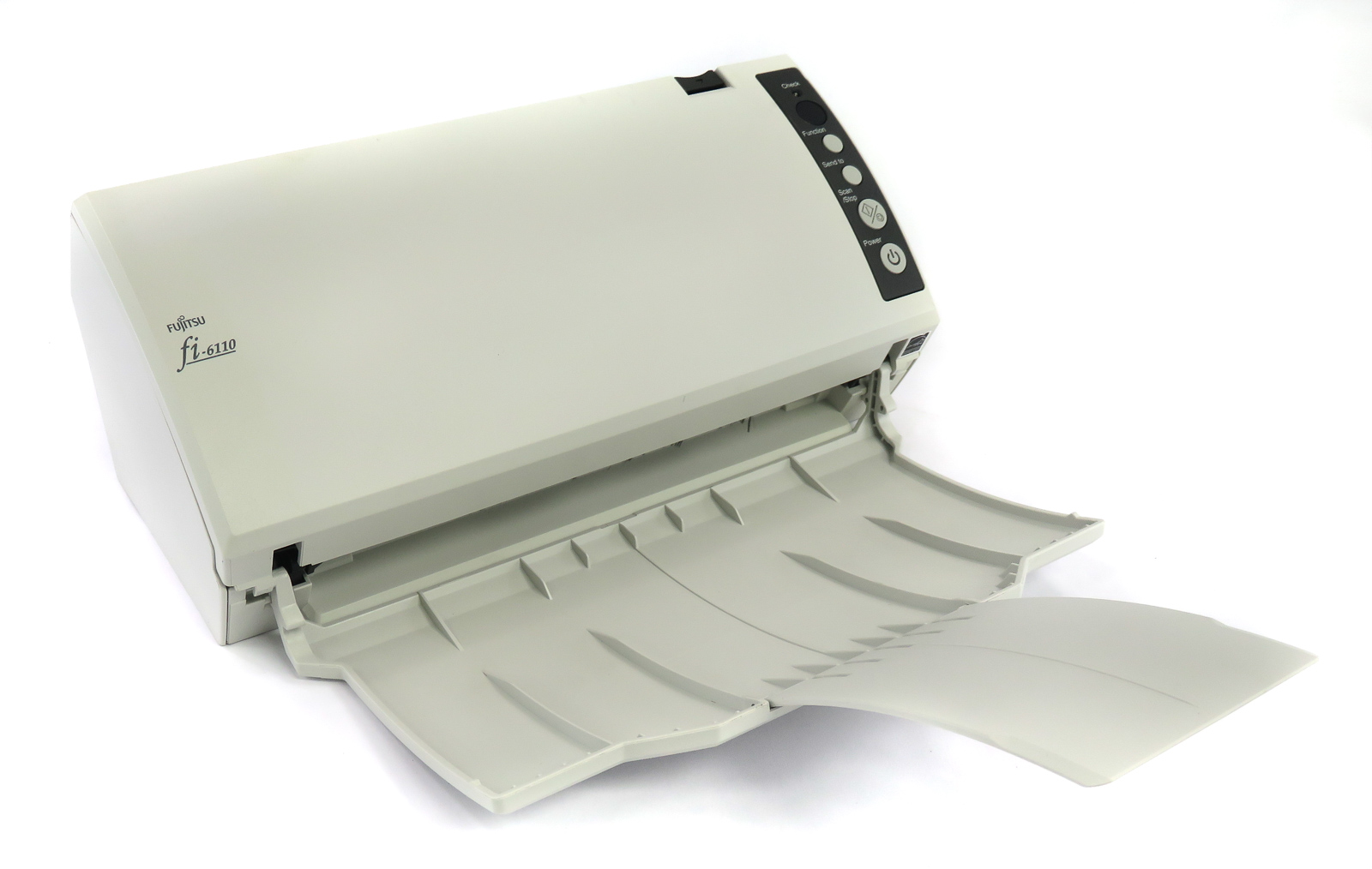 Fujitsu Fi-6110 High Speed Duplex Desktop Document Scanner