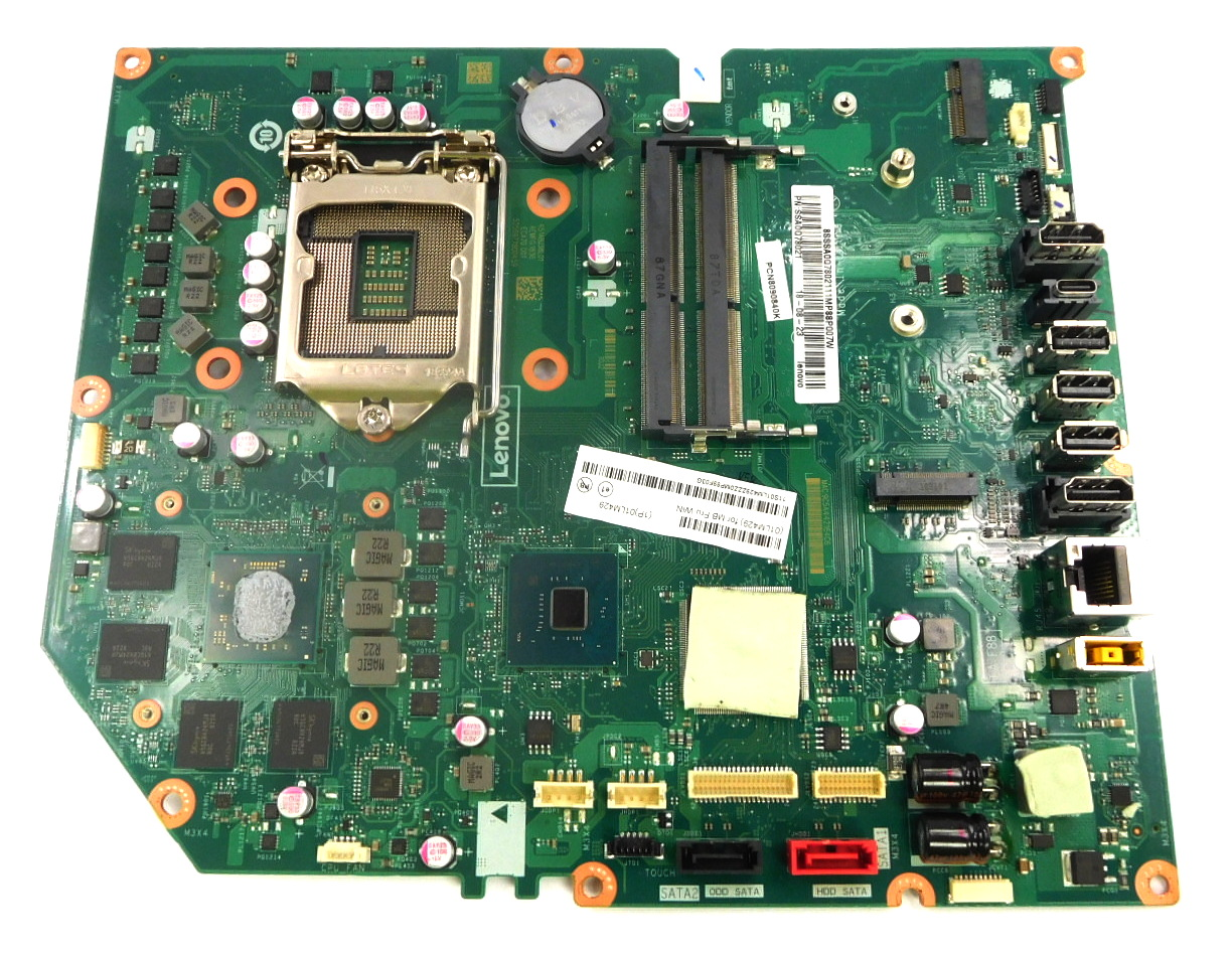 01LM429 Lenovo All-in-one PC Motherboard SSA0Q78021