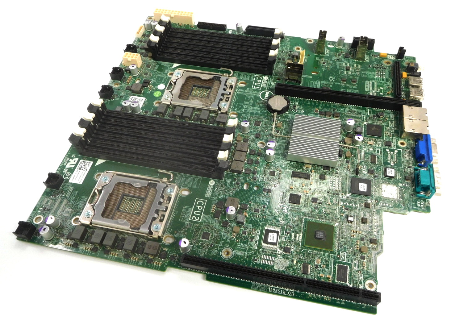 8DM12 Dell PowerEdge R520 System board / Motherboard