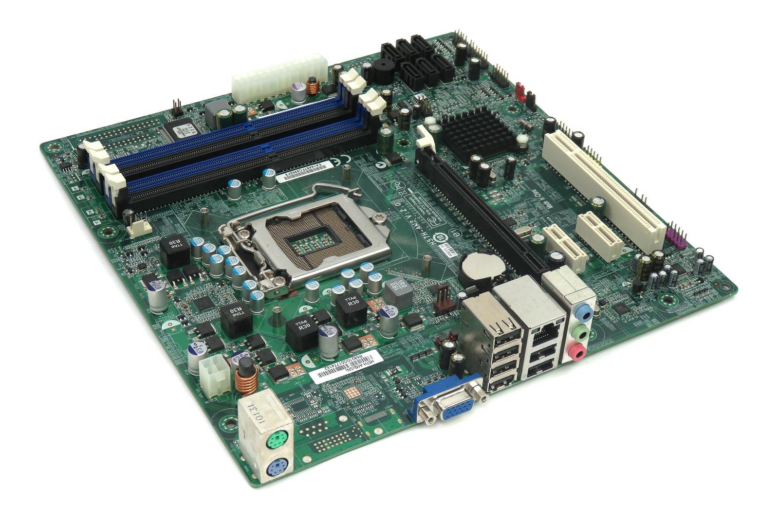 H57H-AM2(SN) V:2.0 Acer & Packard Bell Motherboard LGA1156 MB.U5C07.001