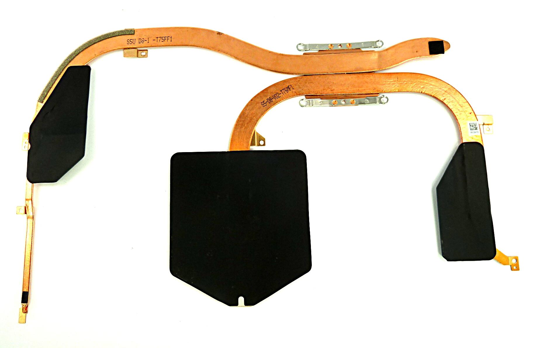 Microsoft Surface Pro 5 & 6 1796 i5 Cooling Heatsink NHTLU-17B03PT
