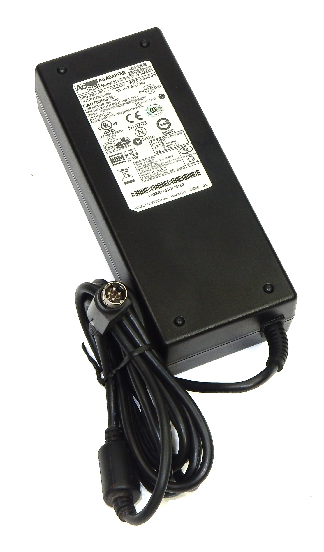 Genuine AcBel API4AD01 19V 7.9A AC Adapter