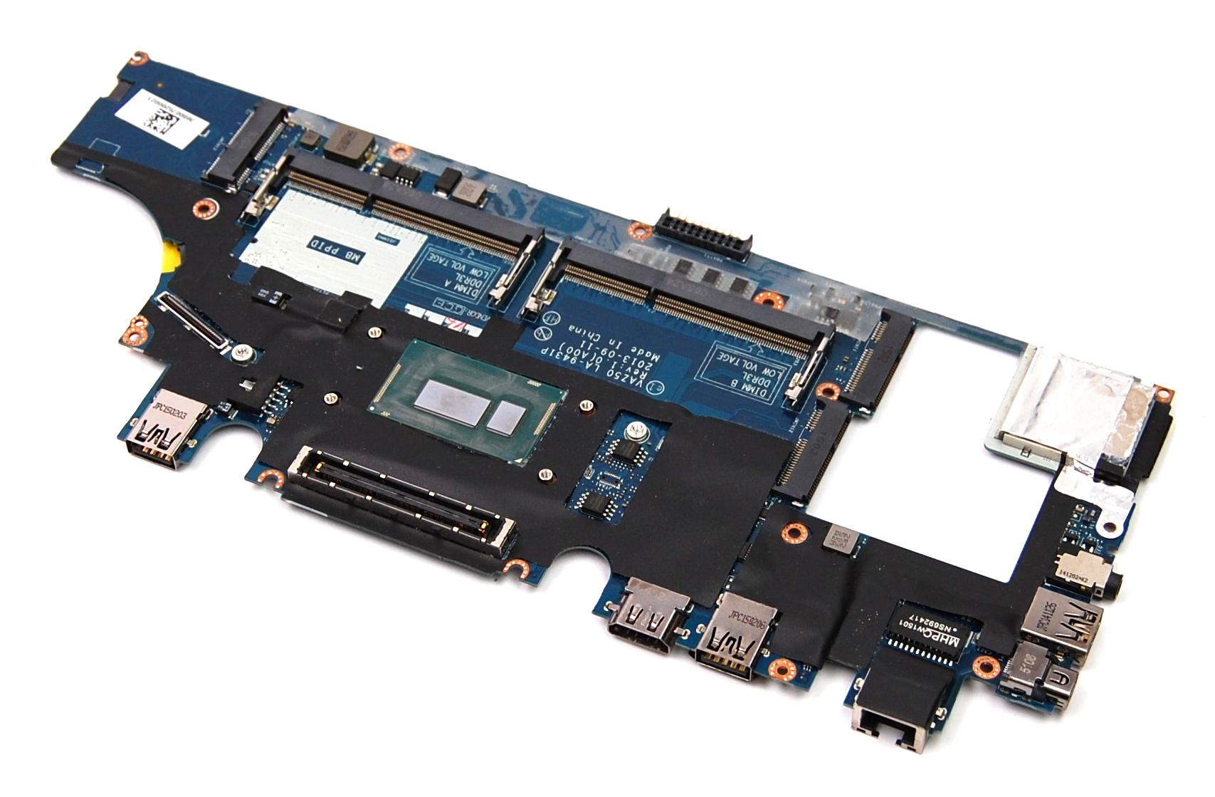Dell GMYR8 Latitude E7240 with Intel Core i5-4310U Laptop Motherboard