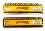 Crucial Ballistix Tactical 16GB (2 x 8GB) DDR3 1866MHz PC3-14900 RAM Pair