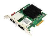 Intel BPC-51240-000 Ethernet Quad Port PCIe Server Adapter Intel 82580 NIC PCI-E