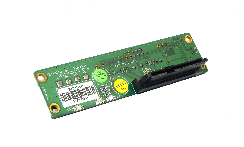 b4721900 Server SAS to SATA Converter Board