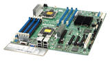 Intel S5520HC Dual Socket LGA1366 Server Board