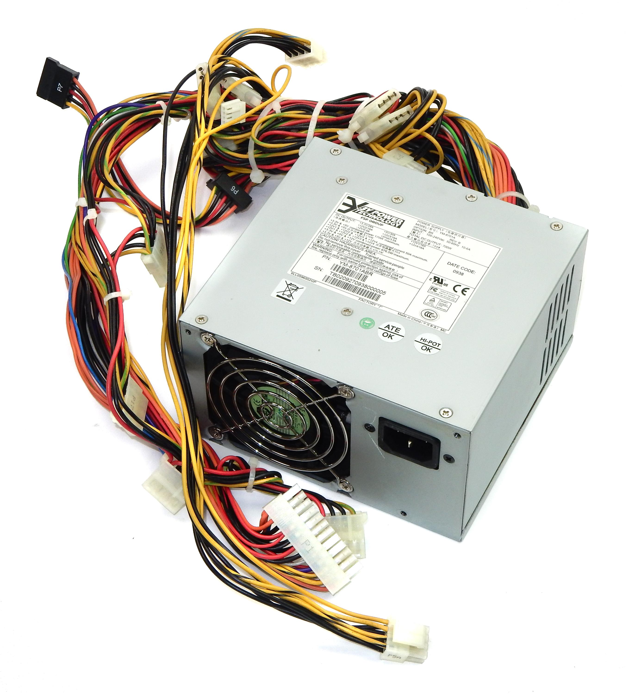 FSP YM-8701A 700W Server Power Supply PSU