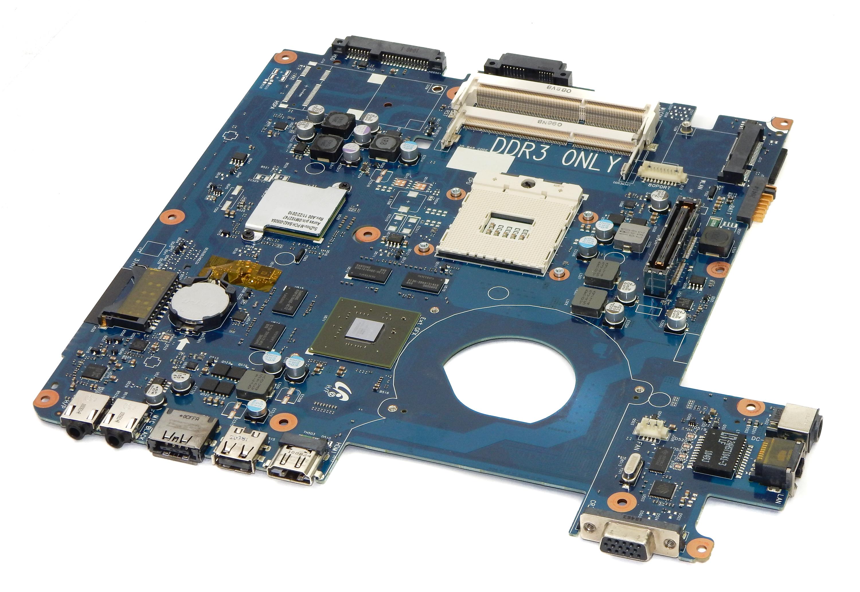Samsung BA92-06459A SP580 Laptop Motherboard